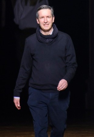 Dries Van Noten Designer