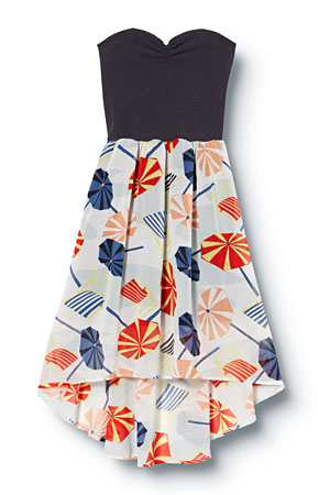 Quiksilver-dress