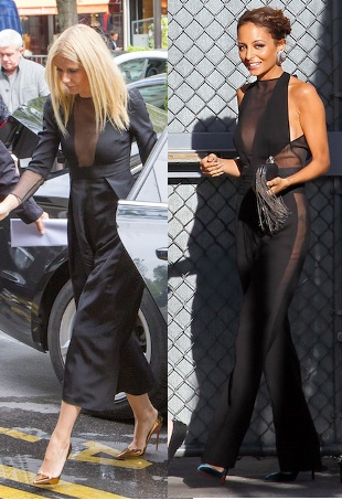 Style Showdown: Gwyneth Paltrow vs. The World