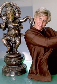 "Suze Orman: Nail Polish is ""a Waste of Time and Money"""