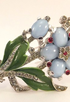 When Shopping Meets Collecting: All About Vintage Costume Jewelry