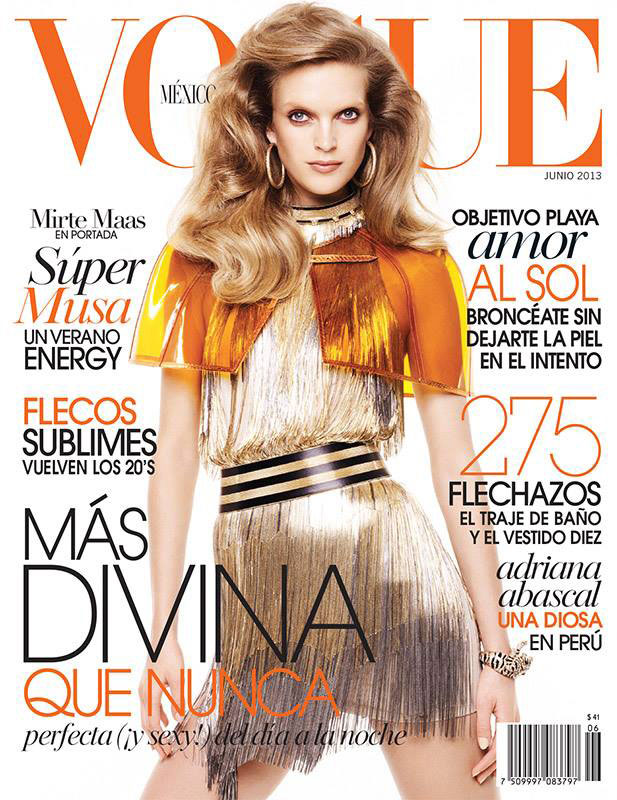 Image via Vogue Mexico