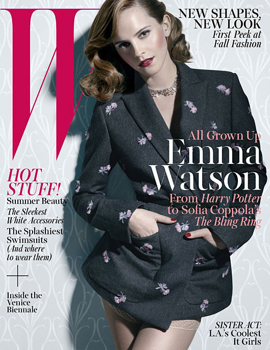 W-June-July-2013-Emma-Watson-cover
