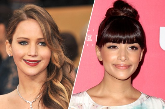 Do It: 10 Gorgeous Celebrity Hair Looks to Wear to Your Next Special Event