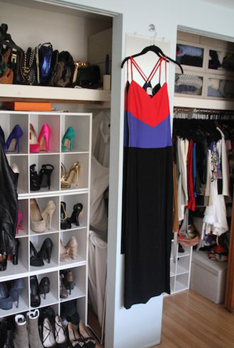 What&#8217;s In Your Closet? We Asked Some of Our Fashion Friends to Give Us a Peek