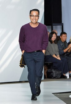 Phillip Lim: The Next Target Collaborator