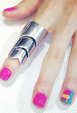 Insta-Crush: The Marvelous Instagram Manicures of NYC's Tenoverten