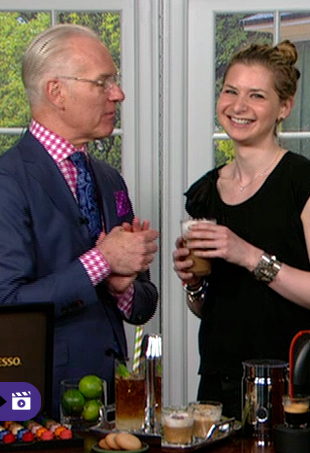 Coffee with Tim Gunn: A tFS Video Interview