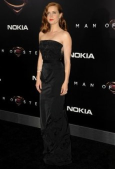 Amy Adams Delivers Two Super Looks at the Man of Steel Premieres and Other Best Dressed Celebs of the Week