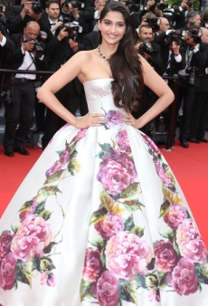 On Our Radar: International Fashion Star Sonam Kapoor