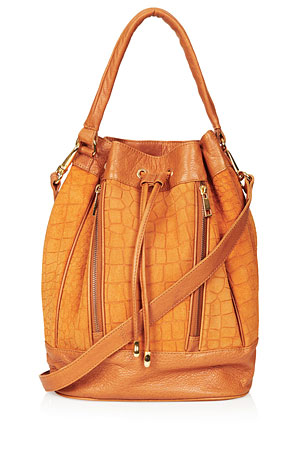 Topshop-brown-bag