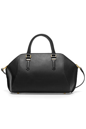 Zara-black-bowling-bag