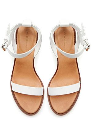 Zara-white-sandals