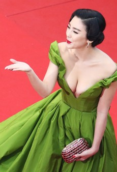 On Our Radar: International Fashion Star Zhang Yuqi