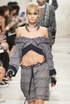 The 20 Best Resort 2014 Looks
