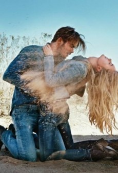 There's a Whole Lot of Hair and Denim in the New GUESS? Campaign