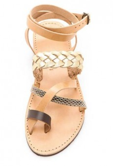 Stylish But Comfy Summer Flats to Avoid the Flip Flop Trap