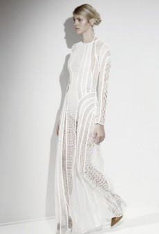Zimmermann Play a Game of Two Halves at New York Resort 2014