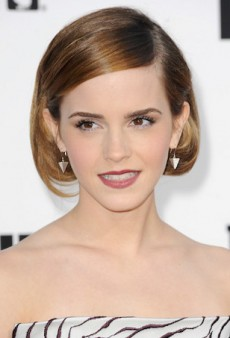 Celebrity Hair Trend: The Faux Bob