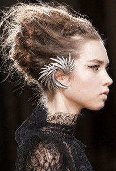 Best of Beauty: Haute Couture Fall 2013