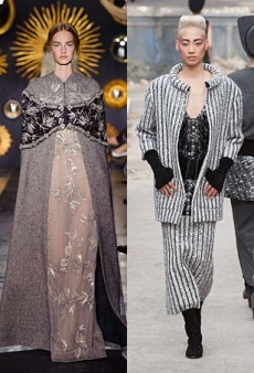 Haute Couture Fall 2013 Hits and Misses (Forum Buzz)