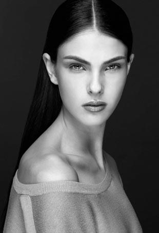 Jessa Brown Portrait Thumb
