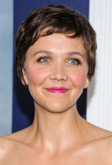 Get a Perfect Summer Flush Like Maggie Gyllenhaal
