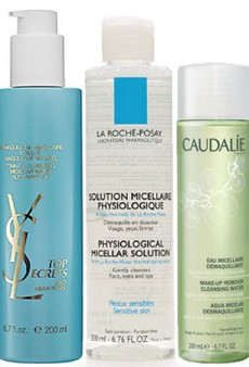 The Good Cleanse: Is Micellar Water Right for You?
