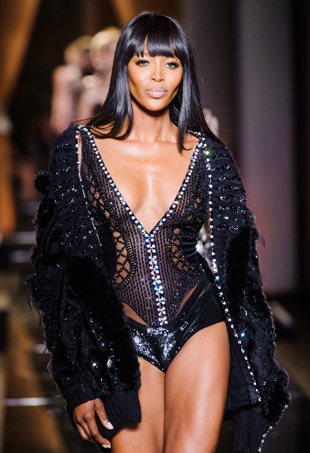 Versace Haute Couture Fall 2013 TheFashionSpot