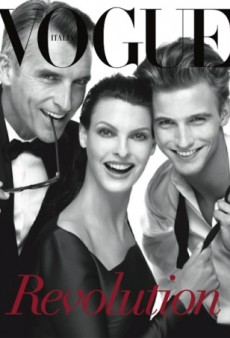 Vogue Italia Releases 6 Different Covers for July Issue (Forum Buzz)