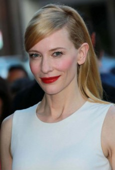 Get Cate Blanchett's Reinvented Classic Look at Home