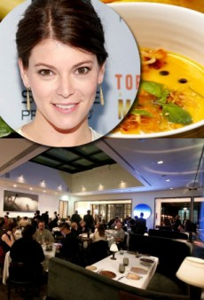 Gail Simmons: 5 Best American Cities for a Food Tour
