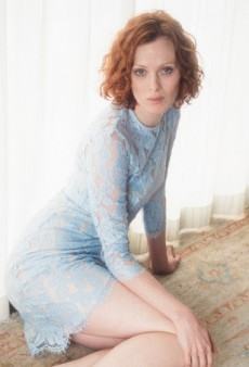 Lover Taps Karen Elson for Its First-Ever Campaign (Forum Buzz)