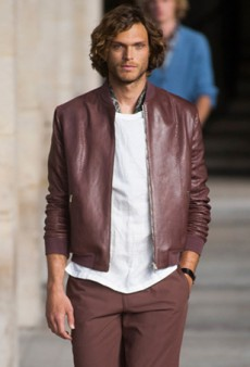 The Best of Paris Men's Fashion Week Spring 2014