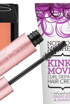Pretty Sexy: Flirty Beauty Products to Heat Up Your Summer