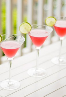 Cheers! Summer Cocktails for Every Occasion — and Skill Level