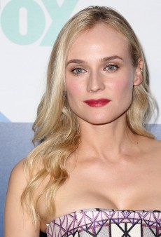 Get Diane Kruger's Stunning Simple Makeup Look at Home