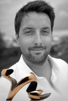 Interview With Pioneering British Shoe Designer Julian Hakes
