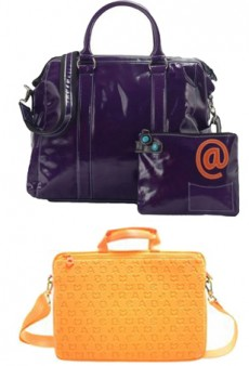 Found! 8 Chic and Functional Laptop Bags for Fashionable Workaholics