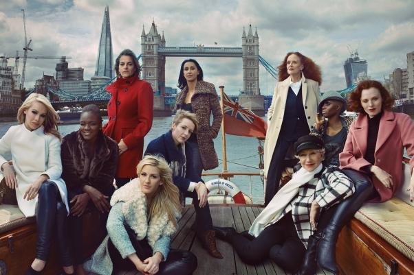 Marks & Spencer F/W 2013