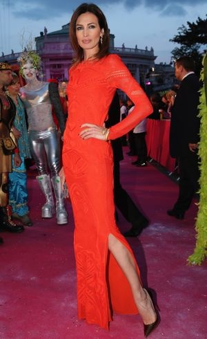 Nieves-Alvarez-Life-Ball-2013-Vienna-May-2013