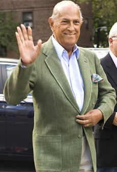 Oscar de la Renta Will Scale Back His Fashion Week Show, Exclude Street Style Poseurs