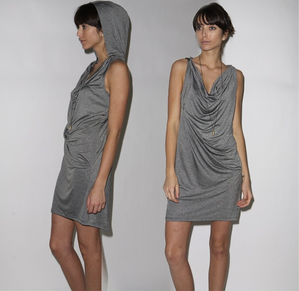 SG-30_Hooded-Dress