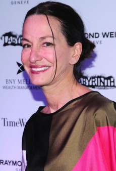 21 Questions with…Designer Cynthia Rowley