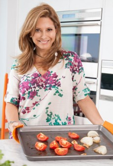 Simply Delicioso: Food and Fashion with Miami Chef Ingrid Hoffmann