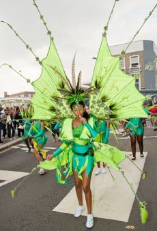 Style Yourself Quirky for Notting Hill Carnival
