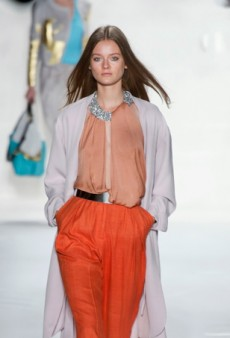 Orange Crush: Why Your Wardrobe Needs This Color Now