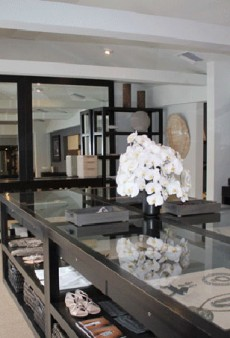 Boutique of the Week: Aris on the Coast