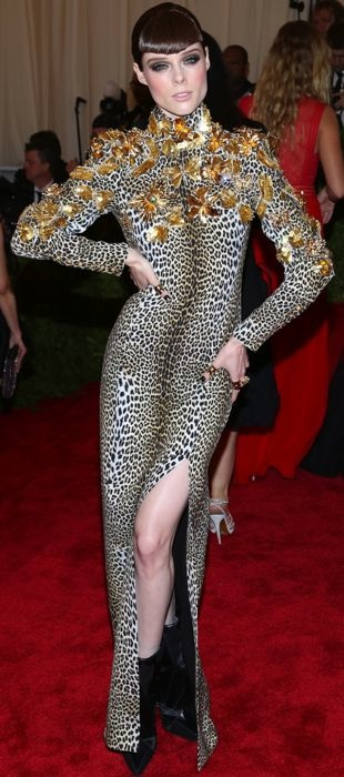Coco-Rocha-2013-Met-Gala-New-York-City-May-2013