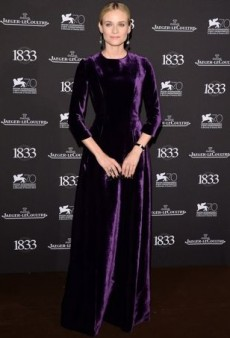 Diane Kruger Dazzles in Two Show-Stopping Gowns and Other Best Dressed Celebs of the Week